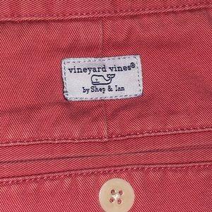 Vineyard Vines Pants - Vineyard Vines Mens Chino Pants 32x30